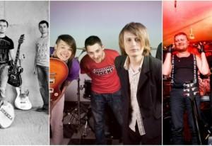 Рок-гурти в Хмельницькому допоможуть військовим благодійним концертом
