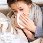 грип застуда