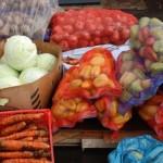 овочі ярмарок базар