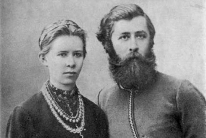 Сексуальна орієнтація лесі українки
